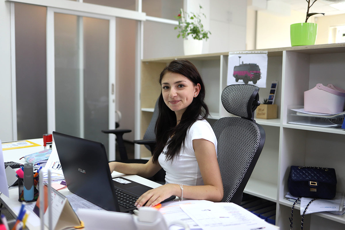 Anastasiia Ilchuck